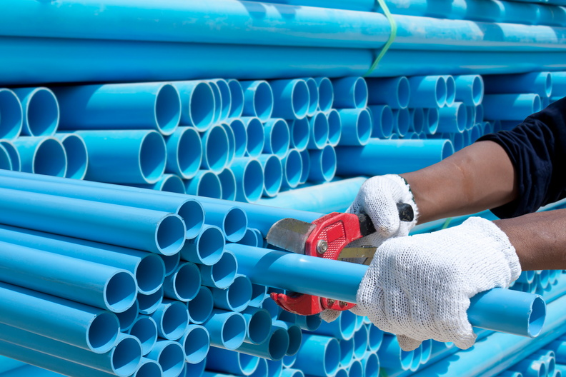 Plumbing Advantages of Plastic Pipes